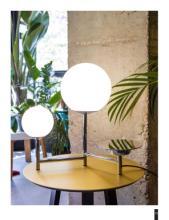 ALMERICH 2018年欧美现代简约灯饰灯具设计-2176939_灯饰设计杂志