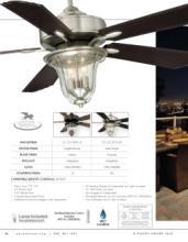 savoy 2018年欧美室内风扇灯设计画册。-2179514_灯饰设计杂志