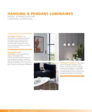 eglo 2019年欧美室内现代简约灯设计目录。-2181102_灯饰设计杂志