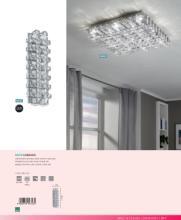 eglo 2019年欧美室内现代简约灯设计目录。-2181108_灯饰设计杂志