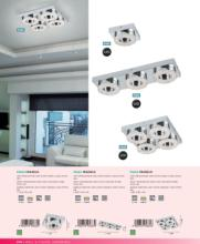 eglo 2019年欧美室内现代简约灯设计目录。-2181111_灯饰设计杂志