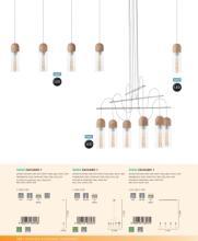 eglo 2019年欧美室内现代简约灯设计目录。-2181114_灯饰设计杂志