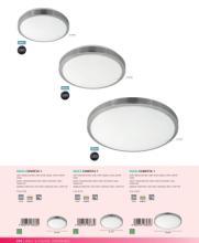 eglo 2019年欧美室内现代简约灯设计目录。-2181177_灯饰设计杂志