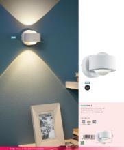 eglo 2019年欧美室内现代简约灯设计目录。-2181238_灯饰设计杂志
