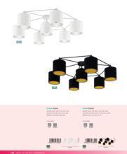 eglo 2019年欧美室内现代简约灯设计目录。-2181333_灯饰设计杂志