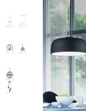 TRIO 2019年欧美知名室内现代灯饰灯具电子P-2181352_灯饰设计杂志