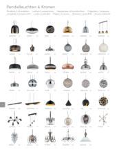 TRIO 2019年欧美知名室内现代灯饰灯具电子P-2181351_灯饰设计杂志