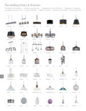 TRIO 2019年欧美知名室内现代灯饰灯具电子P-2181353_灯饰设计杂志