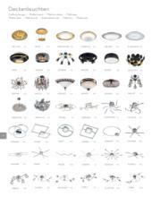 TRIO 2019年欧美知名室内现代灯饰灯具电子P-2181357_灯饰设计杂志