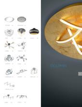 TRIO 2019年欧美知名室内现代灯饰灯具电子P-2181358_灯饰设计杂志