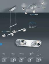 TRIO 2019年欧美知名室内现代灯饰灯具电子P-2181459_灯饰设计杂志