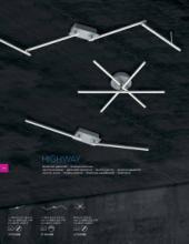 TRIO 2019年欧美知名室内现代灯饰灯具电子P-2181651_灯饰设计杂志