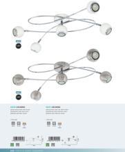 eglo 2019年欧美室内现代简约灯设计目录。-2182803_灯饰设计杂志
