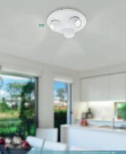eglo 2019年欧美室内现代简约灯设计目录。-2182806_灯饰设计杂志