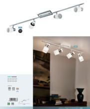 eglo 2019年欧美室内现代简约灯设计目录。-2182810_灯饰设计杂志