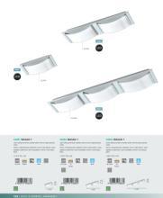 eglo 2019年欧美室内现代简约灯设计目录。-2182812_灯饰设计杂志