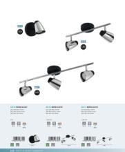 eglo 2019年欧美室内现代简约灯设计目录。-2182816_灯饰设计杂志