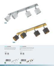 eglo 2019年欧美室内现代简约灯设计目录。-2182946_灯饰设计杂志