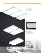 jsoftworks 2018年欧美室内吸顶灯设计素材-2182998_灯饰设计杂志