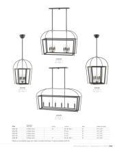 Hinkley 2018年国外欧式灯设计目录-2183054_灯饰设计杂志