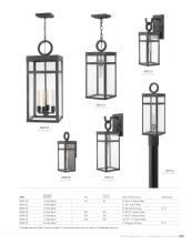 Hinkley 2018年国外欧式灯设计目录-2183091_灯饰设计杂志
