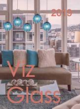 viz glass_国外灯具设计