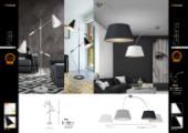 Azzardo 2019年欧洲现代灯具设计目录-2262907_灯饰设计杂志