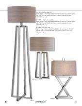 Uttermost 2019古典台灯设计目录-2268787_灯饰设计杂志
