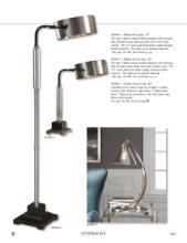 Uttermost 2019古典台灯设计目录-2268791_灯饰设计杂志