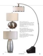Uttermost 2019古典台灯设计目录-2268792_灯饰设计杂志