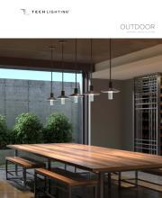 tech outdoor_国外灯具设计