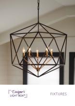 Eelstead 2019年年欧美室内灯饰灯具设计目-2505002_灯饰设计杂志