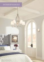 Eelstead 2019年年欧美室内灯饰灯具设计目-2505005_灯饰设计杂志