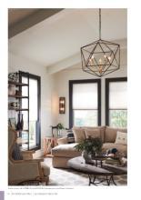 Eelstead 2019年年欧美室内灯饰灯具设计目-2505019_灯饰设计杂志