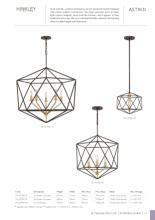 Eelstead 2019年年欧美室内灯饰灯具设计目-2505020_灯饰设计杂志