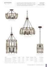 Eelstead 2019年年欧美室内灯饰灯具设计目-2505022_灯饰设计杂志