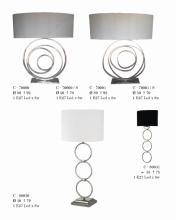 Copenlamp 2019年欧美室内蜡烛吊灯设计素材-2505087_灯饰设计杂志