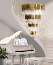 luxxu 2019年欧美室内创意灯饰素材。-2505130_灯饰设计杂志