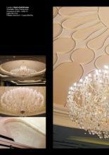 contract 2019年欧美室内水晶蜡烛吊灯设计-2506555_灯饰设计杂志