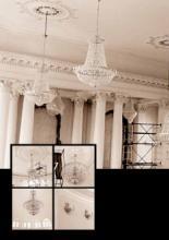 contract 2019年欧美室内水晶蜡烛吊灯设计-2506568_灯饰设计杂志