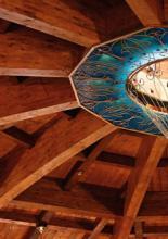 contract 2019年欧美室内水晶蜡烛吊灯设计-2506570_灯饰设计杂志
