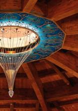 contract 2019年欧美室内水晶蜡烛吊灯设计-2506571_灯饰设计杂志