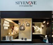STYLNOVE 2019年欧美室内创意吊灯设计素材-2506723_灯饰设计杂志