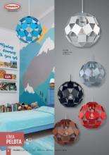 ILUMINACION 2019年欧美室内灯饰灯具设计资-2506885_灯饰设计杂志