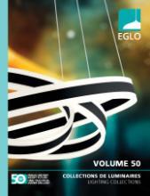 eglo 2019年欧美室内现代简约灯设计目录-2510067_灯饰设计杂志