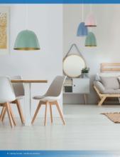 eglo 2019年欧美室内现代简约灯设计目录-2510072_灯饰设计杂志
