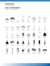 eglo 2019年欧美室内现代简约灯设计目录-2510073_灯饰设计杂志