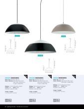 eglo 2019年欧美室内现代简约灯设计目录-2510074_灯饰设计杂志