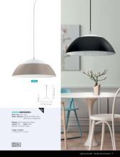 eglo 2019年欧美室内现代简约灯设计目录-2510075_灯饰设计杂志