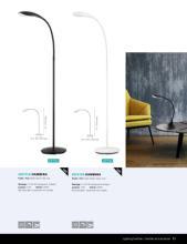 eglo 2019年欧美室内现代简约灯设计目录-2510079_灯饰设计杂志